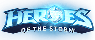 HoTS Game Logo